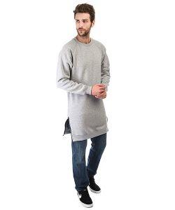 Skills | Толстовка Классическая Long Sweatshirt