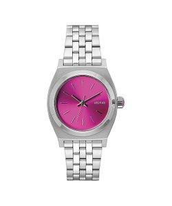 Nixon | Кварцевые Часы Medium Time Teller Sunray
