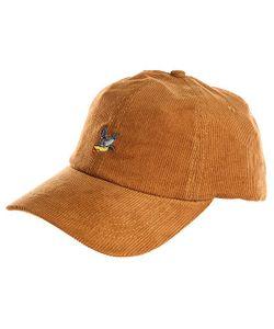 Запорожец | Бейсболка Классическая Corduory Cap