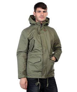 Element | Куртка Kearney Light Olive