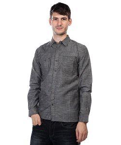 Element | Рубашка Mercer Ls Gray