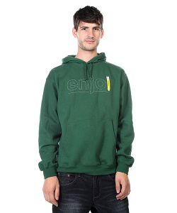 Enjoi | Кенгуру Pencil Dark Green