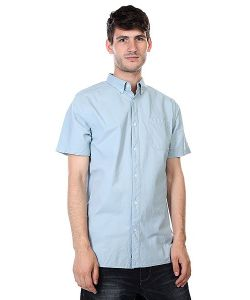 Nixon | Рубашка Endo Shirt Light Blue