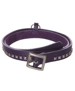 Flip | Ремень Crusadin Bondage Purple