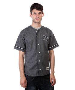 Alife | Рубашка Mr November Baseball Jersey Grey