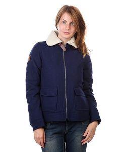 Element | Куртка Женская Keren Peacoat