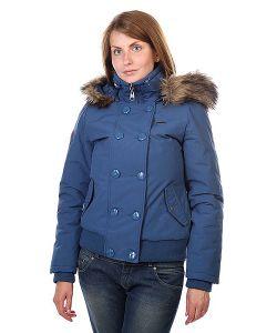 Element | Куртка Becks Ii Dark Blue