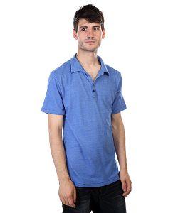 Osiris   Поло Crosby Polo Shirt Royal
