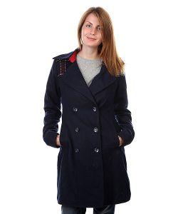 Element | Пальто Женское Leslie Midnight Navy