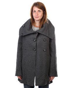 Element | Пальто Женское Lova Charcoal Heathe