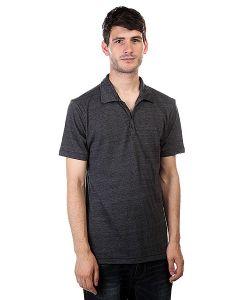 Osiris | Поло Crosby Polo Shirt Black
