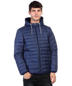Quiksilver | Куртка Зимняя Scaly Medieval Blue
