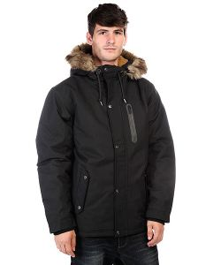 Quiksilver | Куртка Парка Arris Jacket Black
