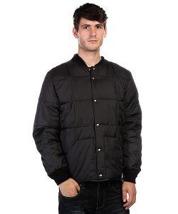Quiksilver | Куртка Bomber Anthracite