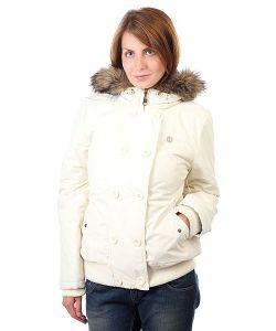 Element | Куртка Женская Becks Glass White
