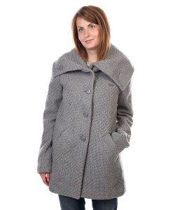 Element | Пальто Женское Lova Iii Grey Heather