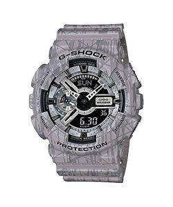 Casio G-Shock | Часы Ga-110sl-8a Grey