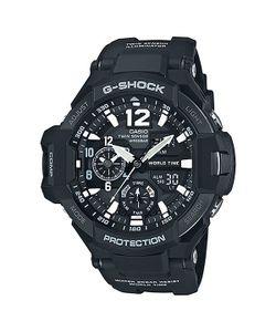Casio G-Shock | Часы Ga-1100-1a Black