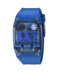 Nixon | Часы Comp All Cobalt Blue