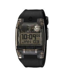 Nixon | Часы Comp All Black