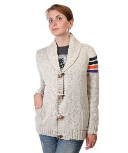 Roxy | Кардиган Cozy Cardi J Swtr Sea Spray