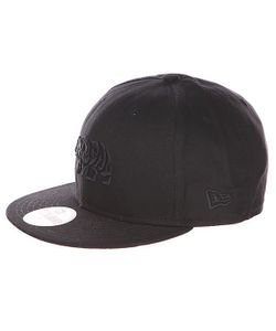 Nor Cal | Бейсболка New Era Bearmark Black