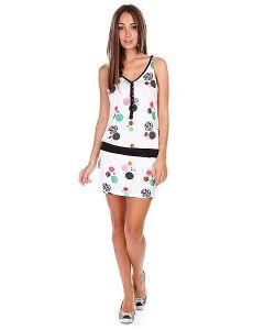 Zoo York | Платье Женское Zyws09-41011 White