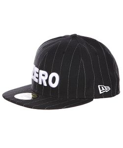 Zero | Бейсболка New Era Army Pinstripe