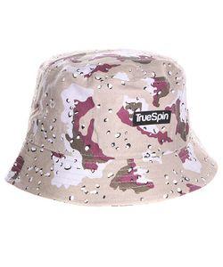 Truespin | Панама Desert Storm Bucket Hat Camo