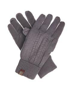 Harrison | Перчатки Richard Gloves Grey