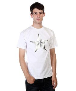 Nor Cal | Футболка True Star White