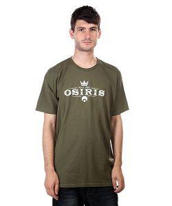 Osiris | Футболка Tee Army