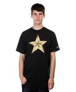 Nor Cal | Футболка True Star Black