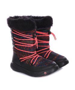 Roxy | Сапоги Зимние Женские Summit J Boot Charcoal