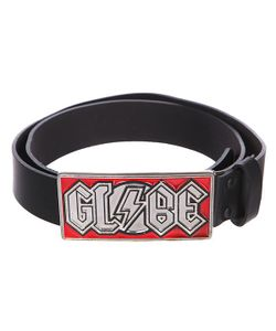 Globe | Ремень Ac/Gc Leather Belt Black