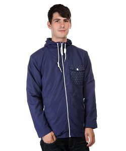 Clwr | Ветровка Windcheater Patriot Blue