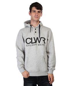 Clwr | Кенгуру Kenguhood Grey Melange