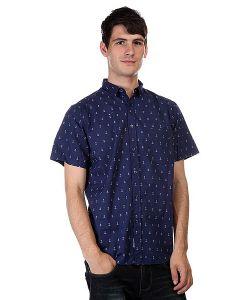 Clwr   Рубашка Anchor Shirt Patriot