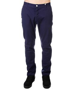 Clwr | Штаны Прямые Chino Patriot Blue