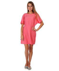 Loreak Mendian | Платье Женское Bahamas Seda Pop Pink Shadow