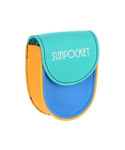 Sunpocket | Чехол Для Очков Neoprene Case Colorblock