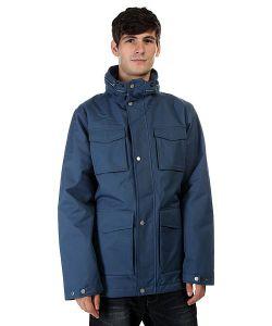 Quiksilver | Куртка Elion Jacket Dark Denim