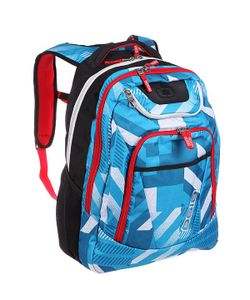 Ogio | Рюкзак Туристический Tribune Pack 40.1 L Blue