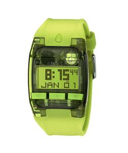 Nixon | Часы Comp S All Neon Green
