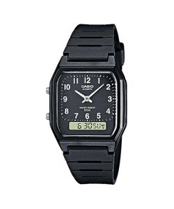 Casio | Часы Collection Aw-48h-1b Black