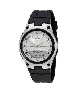 Casio | Часы Collection Aw-80-7a Black/Grey