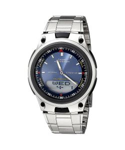Casio | Часы Collection Aw-80d-2a Grey
