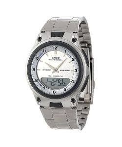 Casio | Часы Collection Aw-80d-7a Grey