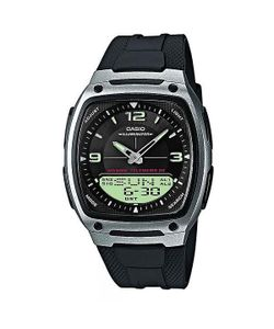 Casio | Часы Collection Aw-81-1a1 Black