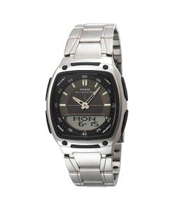 Casio | Часы Collection Aw-81d-1a Grey